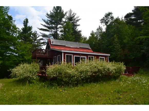 191 Sargent Hill Road, Grafton, NH 03240