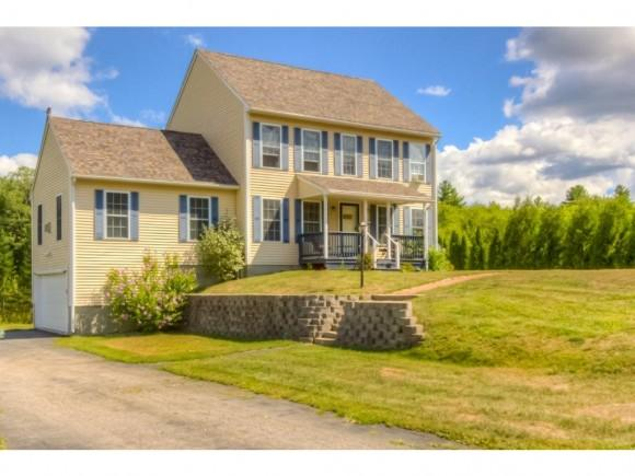 332 Old Dover Rd, Rochester, NH 03867