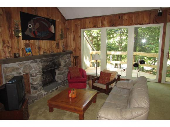1 Cathedral Trail #1, Bartlett, NH 03812