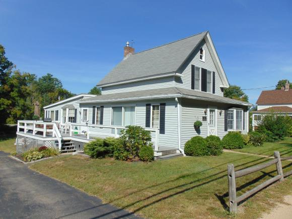 27 Rt 16a, Intervale, NH 03845