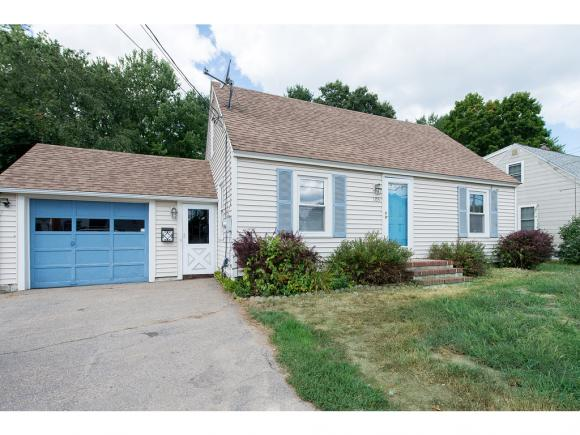 105 Washington St, Rochester, NH 03867