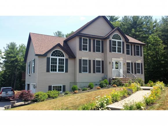 25 Kingman Ct, Fremont, NH 03044