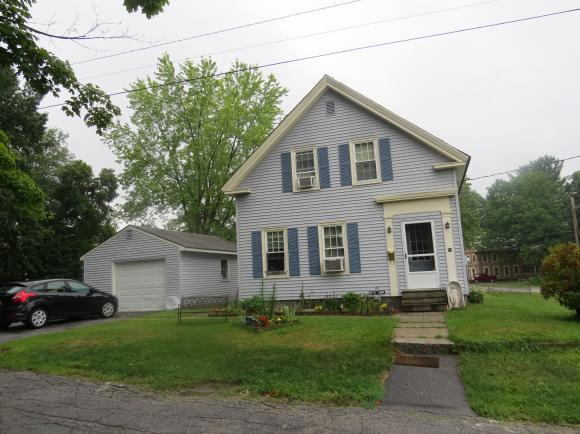 19 Tanner St, Concord, NH 03303