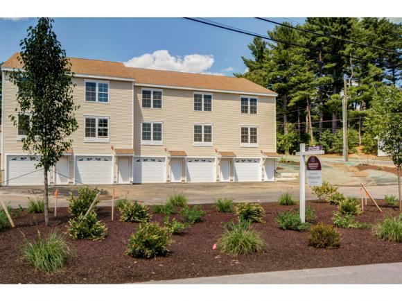 14 Florence Ave #4, Derry, NH 03038