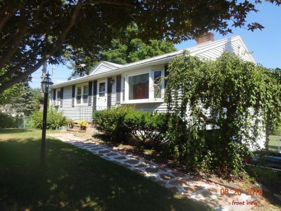 69 Lawrence Rd, Salem, NH 03079