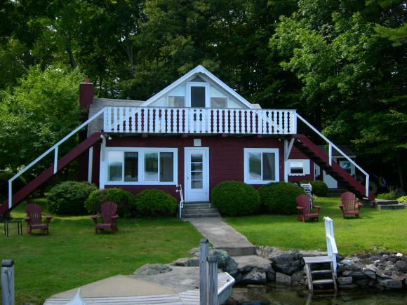 165 Eagle Shores Rd, Moultonborough, NH 03254