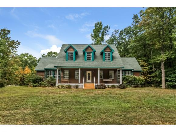 159 Mccurdy Rd, New Boston, NH 03070