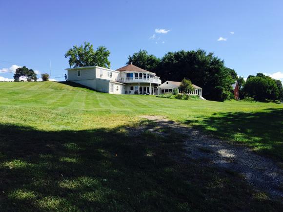 1298 Bellows Falls Road, Charlestown, NH 03603