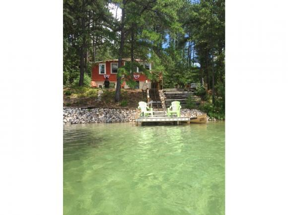 73 White Pond Rd, Ossipee, NH 03864