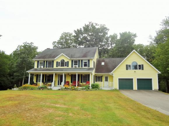 42 Lone Pine Cir, Barrington, NH 03825