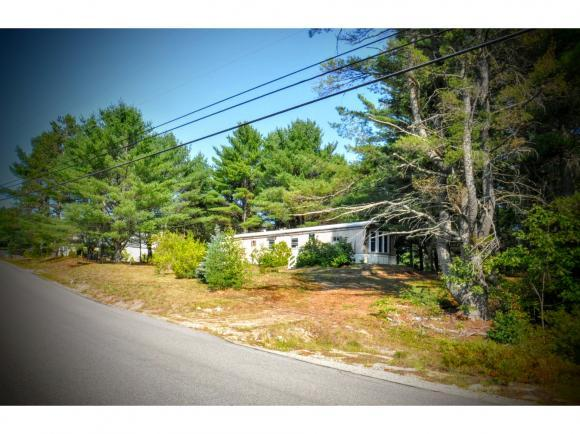 40 Berry Rd, New Durham, NH 03855