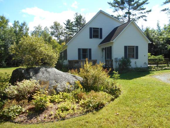 56 Bickford Road, Sugar Hill, NH 03586