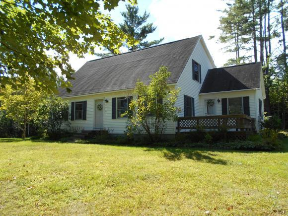 56 Bickford Rd, Sugar Hill, NH 03586