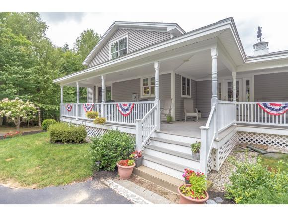 602 Thorn Hill Rd, Intervale, NH 03845