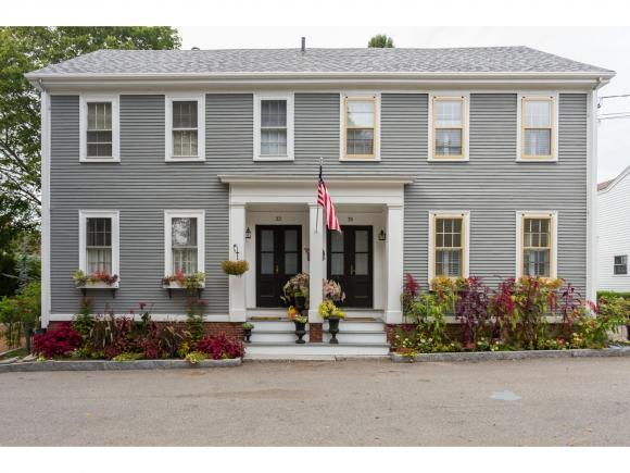 35 Howard St, Portsmouth, NH 03801