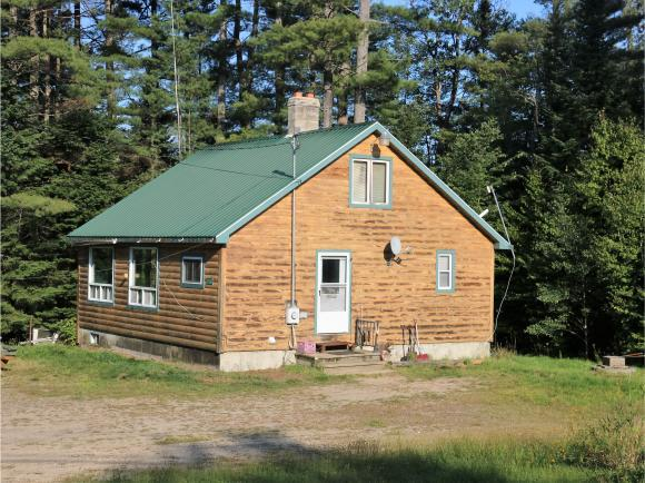 1160 Nh Route 16, Dummer, NH 03588