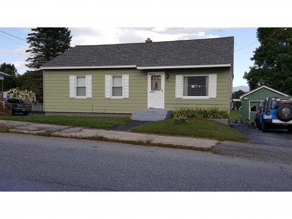 576 Hillside Ave, Berlin, NH 03570