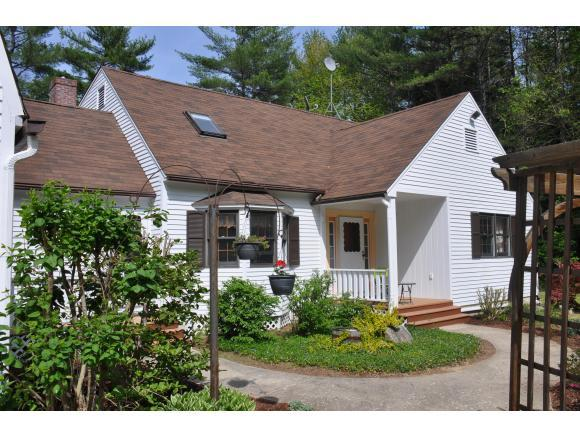 268 Clothespin Bridge Rd, Webster, NH 03303
