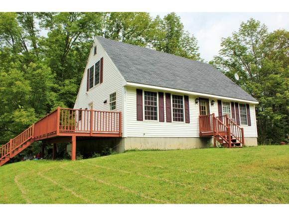 2696 Route 25a, Orford, NH 03777