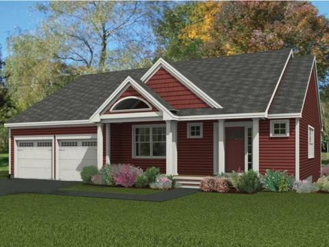 Lot 2 Stonewall Drive, Hudson, NH 03051
