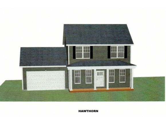 19 Crosswoods Path Boulevard, Manchester, NH 03102