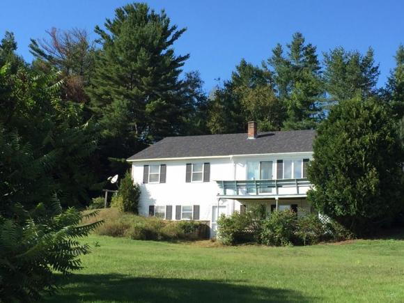 367 Brown Rd, Northumberland, NH 03582