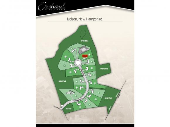 Lot 3 Stonewall Drive, Hudson, NH 03051
