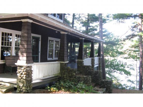 213 E Side Dr, Alton, NH 03809