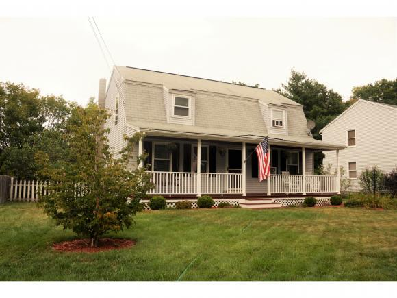 228 Crosbie St, Manchester, NH 03104