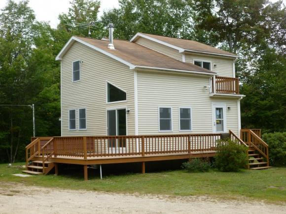 70 Woodcrest, Twin Mountain, NH 03595