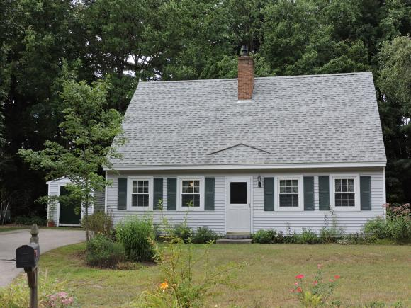 7 Bentwood St #7, Concord, NH 03303