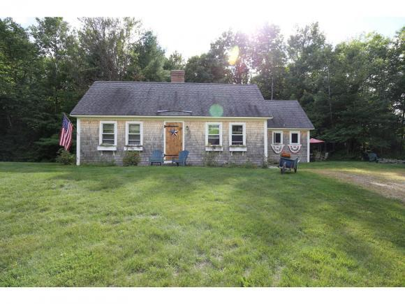 318 Whiteface Rd, North Sandwich, NH 03259