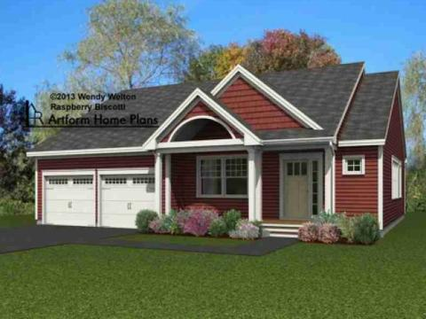 32 Emerald Lane, Dover, NH 03820