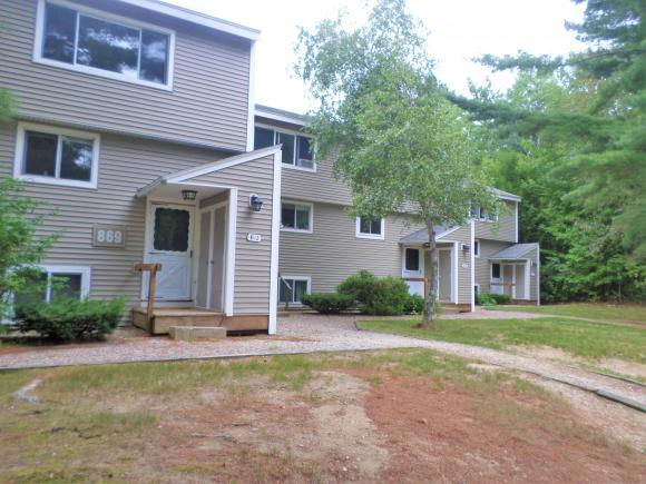 869 Upper Mad River Road #B6, Thornton, NH 03285