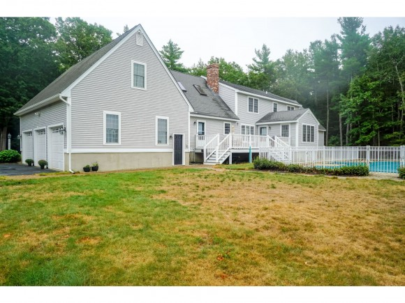 149 Crawford Road, Chester, NH 03036