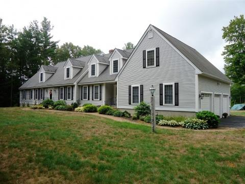 149 Crawford Rd, Chester, NH 03036