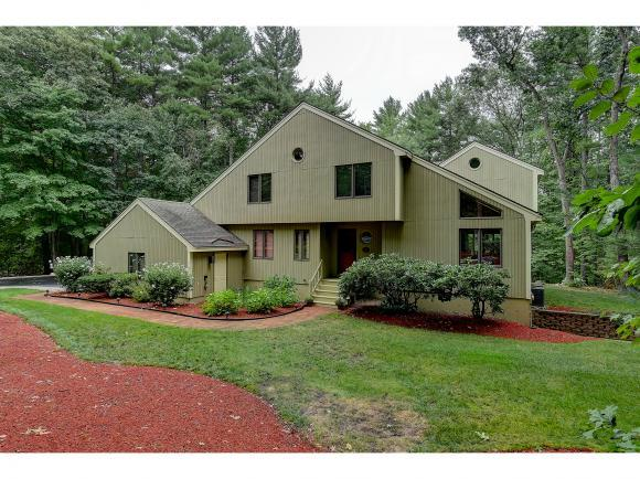 14 Farrwood Rd, Windham, NH 03087