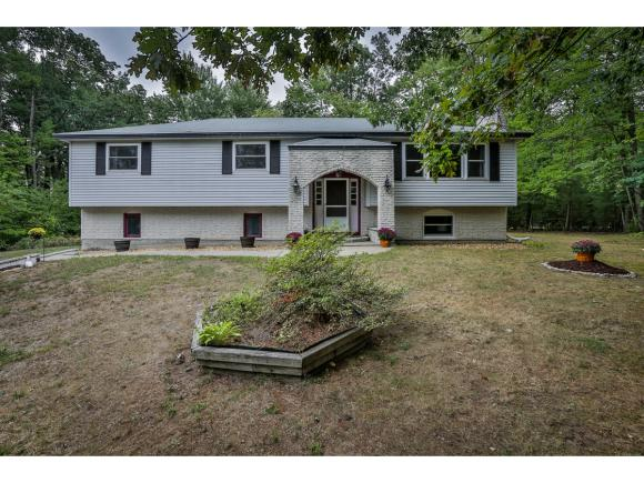 4 Sequoia Avenue, Londonderry, NH 03053