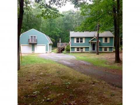 21 Old Town Farm Rd, Exeter, NH 03833