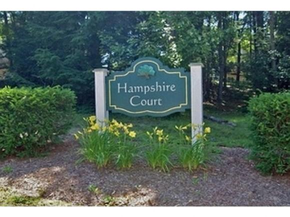 48 Cromwell Dr #8, Rindge, NH 03461