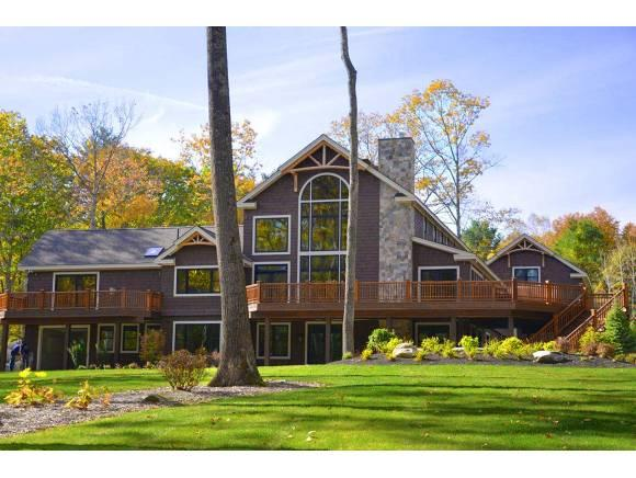 78 Powers Rd, Meredith, NH 03253