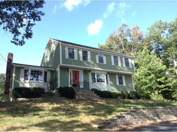 20 Londonderry Rd, Windham, NH 03087
