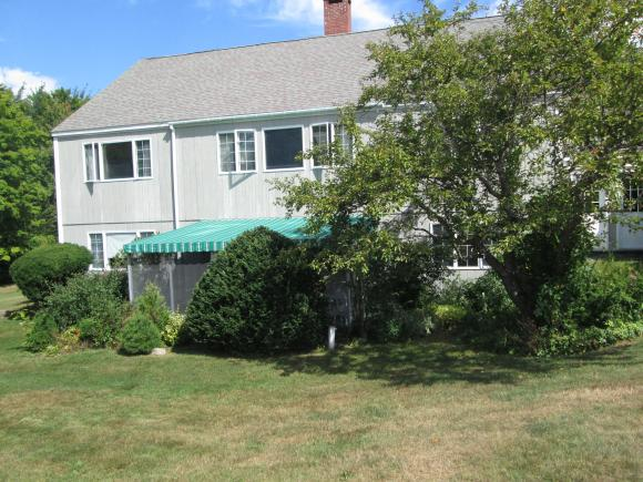 70 Hilltop Place #70, New London, NH 03257