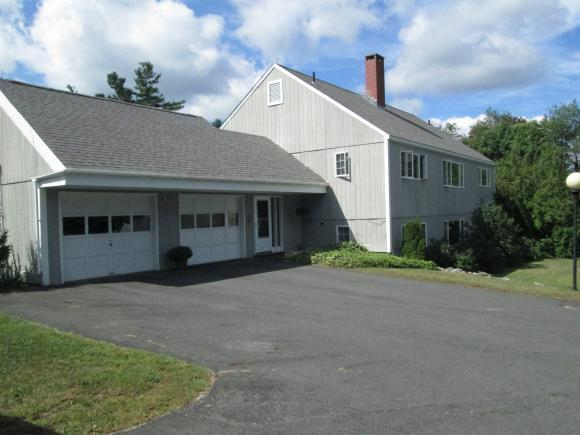 70 Hilltop Pl #70, New London, NH 03257