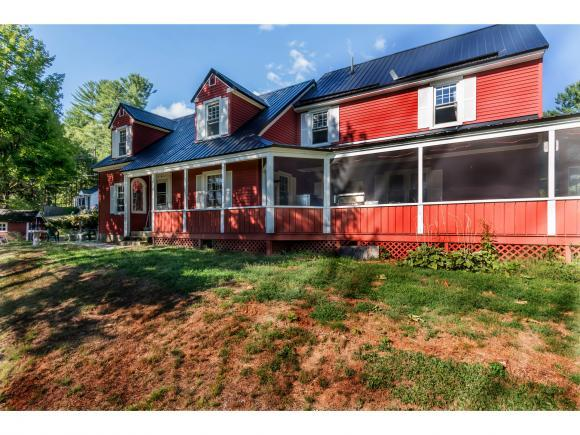 31 Sulloway St, Franklin, NH 03235