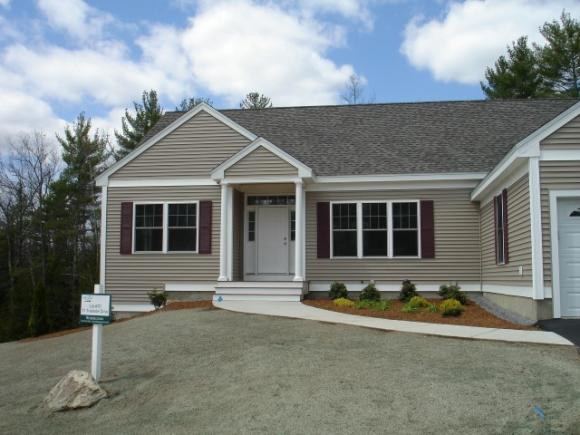 19 Trailside Drive #74, Amherst, NH 03031