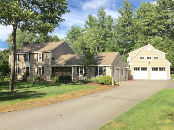43 Mack Hill Rd, Amherst, NH 03031