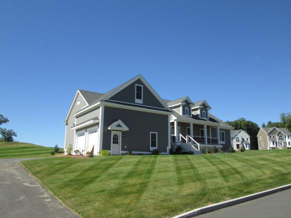 Lot # 7 Hawk Ridge Road, Pelham, NH 03076