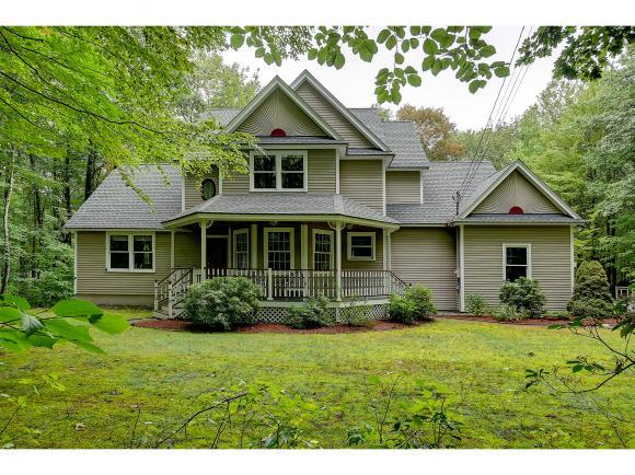 27 Hillside Dr, Brookline, NH 03033