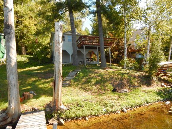 367 Greenhill Rd, Barrington, NH 03825